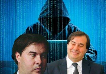 Liberdade de imprensa: as duas caras de Rodrigo Maia