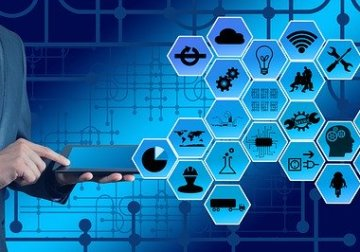 Inovação e novas tecnologias marcam Fórum Econômico Mundial