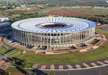 Os estádios que custaram bilhões – por Roberto Siegmann