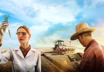 VBP da agropecuária deve atingir R$ 1.192 trilhão