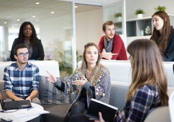 Aumenta disparidade de gênero em cargos de tecnologia